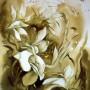 CHRISTIANE ALLENBACH PROLIFERATION 24 x 30 cm