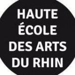 CHRISTIANE ALLENBACH | HAUTE ECOLE DES ARTS DU RHIN