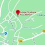 ALLENBACH CHRISTIANE ACCES GOOGLE MAPS