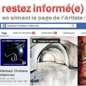 CHRISTIANE ALLENBACH LIEN VERS FB