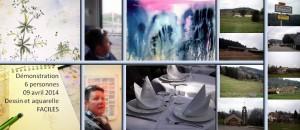 CHRISTIANE ALLENBACH | LORRAINE DEMO 2014