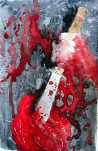 CHRISTIANE ALLENBACH | LES MOTS PEUVENT TUER SKETCH