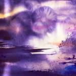 CHRISTIANE ALLENBACH | UNIVERS DE REVE 20_28 pour PP 30 x 40 CM
