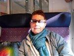 CHRISTIANE ALLENBACH | RETOUR MAISON APRES DEMO