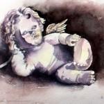 CHRISTIANE ALLENBACH | ANGE WINDSTEIN 2014