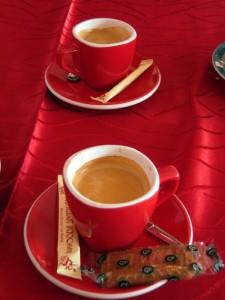 CHRISTIANE ALLENBACH DUO CAFE