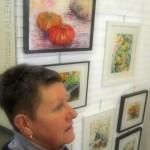 CHRISTIANE ALLENBACH | ARTISTE STAND REICH ART