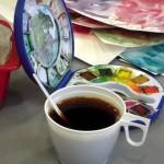 CHRISTIANE ALLENBACH | CAFE ARTISTE