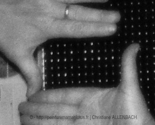 CHRISTIANE ALLENBACH | EXPLICATION CADRAGE