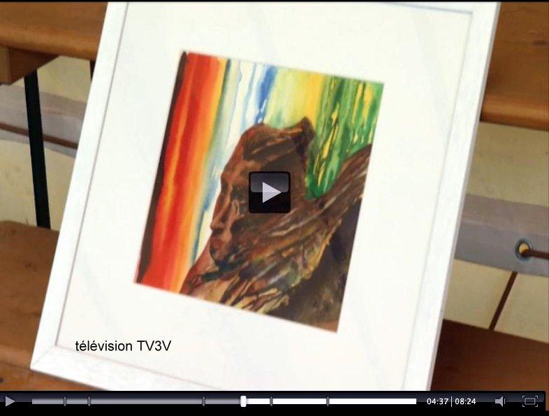 CHRISTIANE ALLENBACH T3V3 2016