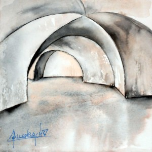 ALLENBACH CHRISTIANE AUTOUR DE L AME