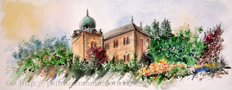 christiane-allenbach-ingwiller-synagogue