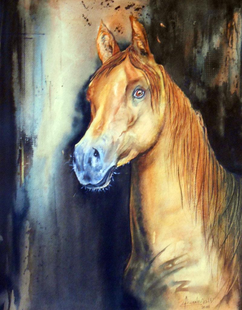 CHRISTIANE ALLENBACH d_OR 40 x 50 cm