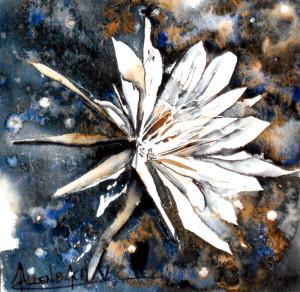 CHRISTIANE ALLENBACH CARTE 15 x 15 cm 64