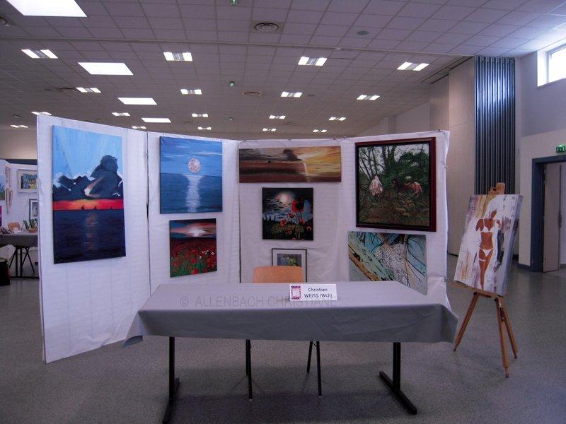 _ALLENBACH CHRISTIANE REICHART 2017 AUTRES STANDS