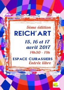 CHRISTIANE ALLENBACH REICHART 2017