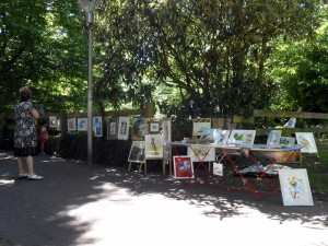 ALLENBACH CHRISTIANE KIOSQUE ARTS 2017