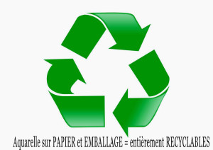CHRISTIANE ALLENBACH EMBALLAGE RECYCLABLE