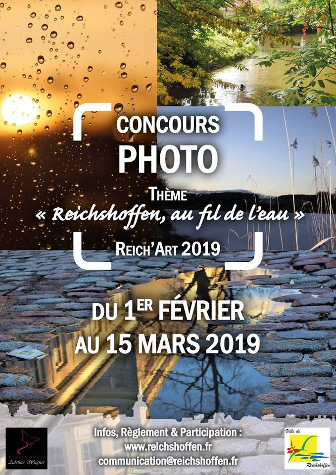 CHRISTIANE ALLENBACH AFFICHE PHOTO 2019