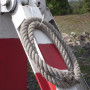 CHRISTIANE ALLENBACH PHOTO CORDAGE MARIN BATEAU