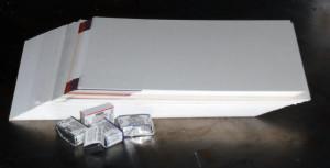 CHRISTIANE ALLENBACH papier pour sketches