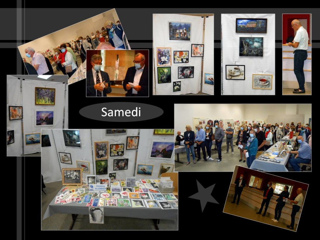 CHRISTIANE ALLENBACH REICHART 2021 SAMEDI